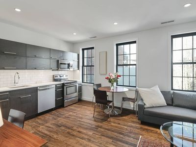 Photo for Large Carriage House in Heart of Queen Village