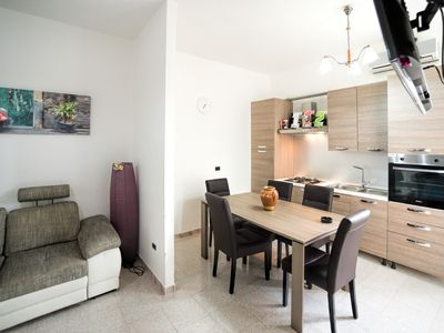 Photo for Elegant one bedroom apartment in the center
