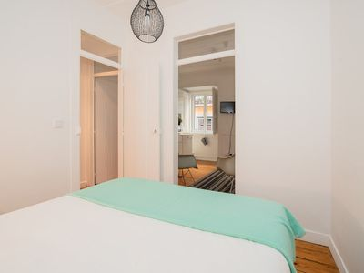 Photo for Charming 2BDR flat in the heart of Bairro Alto