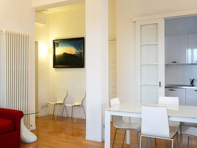 Photo for Alpha & CONTEMPORARY DESIGN by N12, central accomodation