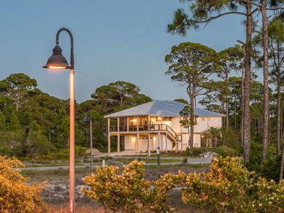 Photo for 3/23-3/30 deep discount Inquire Bay Views/Beach access from this high end home.