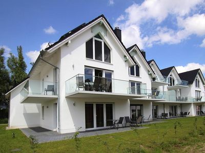 Photo for Terraced house Hafenflair am Plauer See, Plau am See  in Plauer See - 10 persons, 4 bedrooms