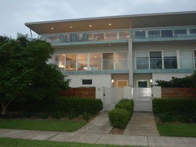 Photo for 4BR Townhome Vacation Rental in Hawks Nest, NSW