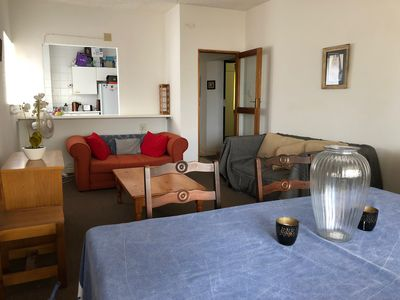 Photo for 2bed Groundfloor Beach apartment Summerstrand