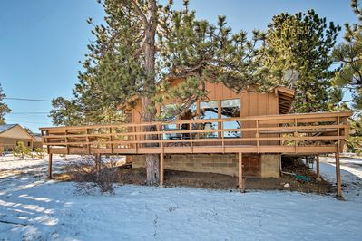 This lovely vacation rental home is ideal for up to 6 guests.