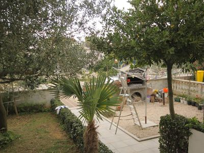 Photo for Three bedroom apartment with terrace Vrsi - Mulo (Zadar)