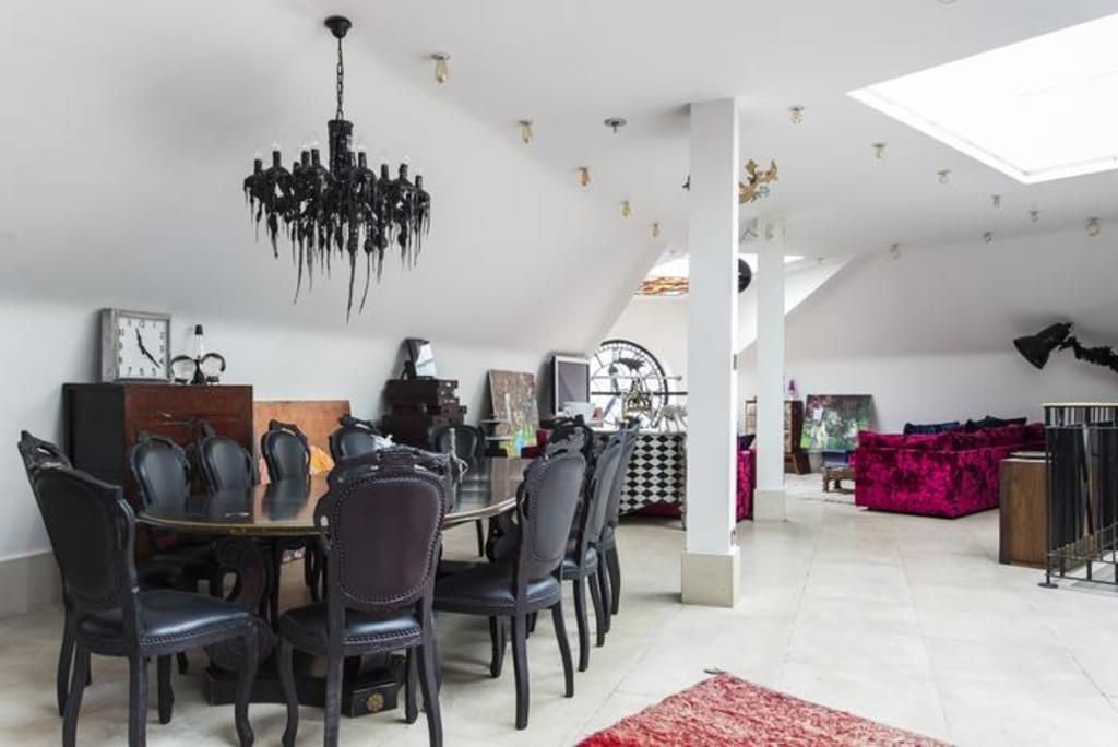 London Home 717, Imagine Your Family Renting a Luxury Holiday Home Close to London's Main Attractions - Studio Villa, Sleeps 6