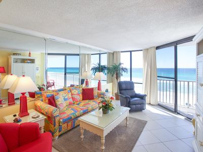 Photo for Summer 2019 weeks left! Great condo for ROMANTIC getaway (and a family of 3 or