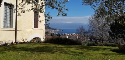 Photo for Apartment with Fantastic Sea View; Parking Available