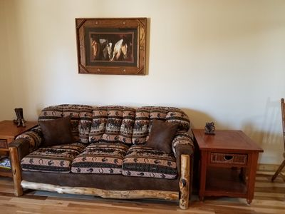 Photo for 2BR House Vacation Rental in Thermopolis, Wyoming