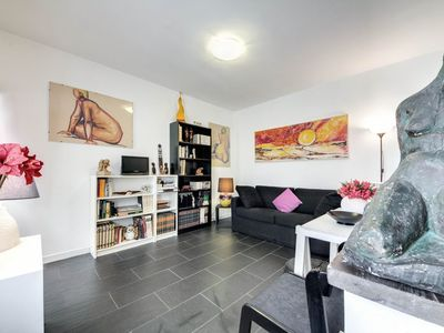 Photo for Lovely apartment in the Colosseum area