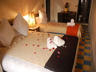 Photo for 1BR Guest House/pension Vacation Rental in Essaouira, Marrakech-Safi