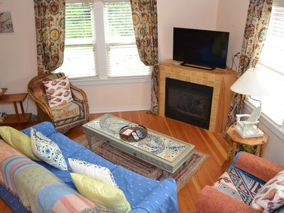 Photo for 2 Blocks to Beach, Steps to Convention Center, Pet Friendly