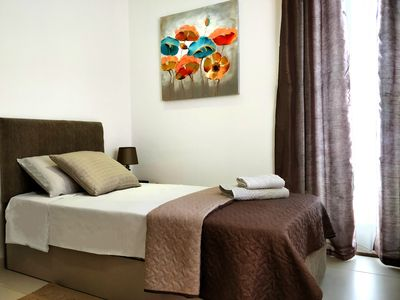 Photo for Private Single Room in the Heart of Malta
