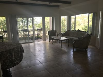 Photo for 1BR Bed & Breakfast Vacation Rental in Los Angeles, California