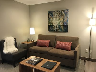 Photo for Slopeside Luxury 1-bedroom at New Colorado Grand Peak 8