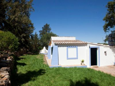 Photo for CASA DO PÓNEI - charming and quiet Algarve countrystyle house 2000m from beach