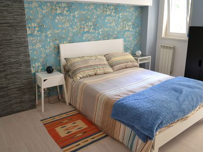 Photo for fully renovated guest house in the heart of Catania- walk everywhere