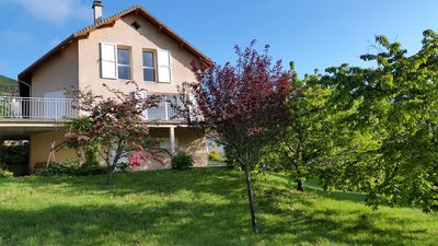 Photo for Great holiday home in the south of Vercors, Lus-la-Croix-Haute