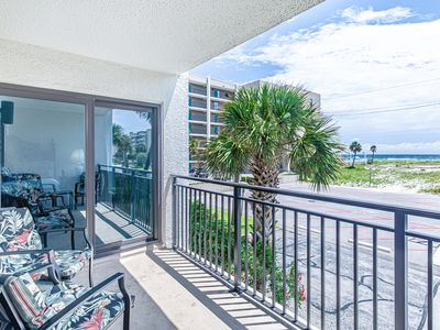 Photo for Beachside Pool & Beach Access☀2 Step Sanitizing Process ☀2BR Emerald Isle 210