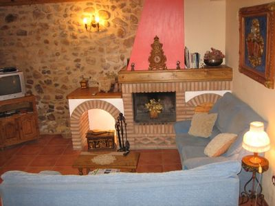 Photo for Self catering La Portaza for 6 people