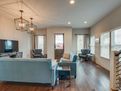 Photo for A11) NEW LISTING ! Located next to The Gulch/12S