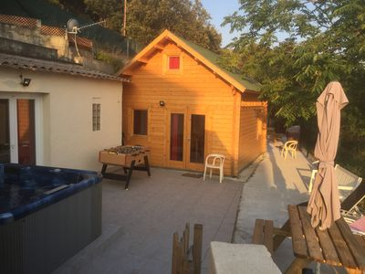 Photo for CHALETS LARGE COMFORT