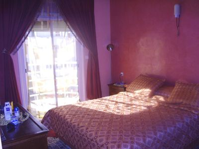Photo for 2 bedrooms Beach side Apartment Ref: 1071