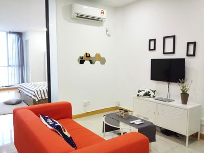 Photo for KL Gateway Family Suite near Mid Valley
