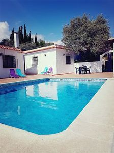Photo for Rural house (full rental) Cortijo Lalo for 6 people
