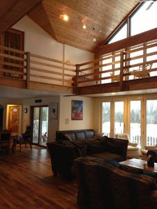 Photo for 5BR House Vacation Rental in Prattsville, New York