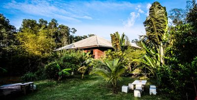 Photo for RARE - Beautiful Thai Traditional House 3 Bedrooms