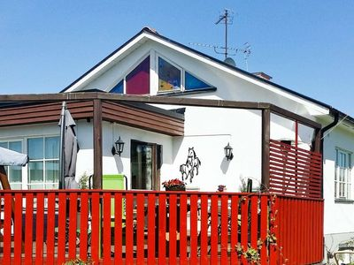 Photo for Vacation home Beddingestrand in Beddingestrand - 6 persons, 3 bedrooms