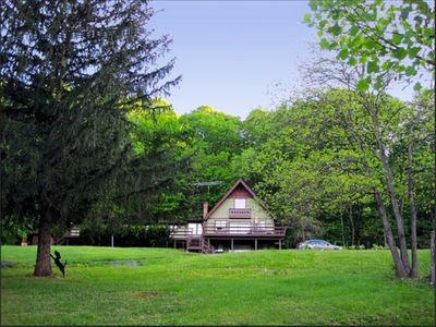 Competitive Prices, Beautiful Views, River, Fun Activities,  Not Far from Dc