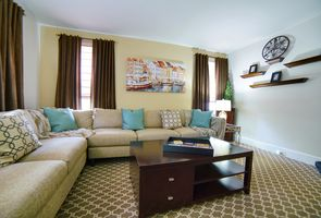 Photo for 1BR Apartment Vacation Rental in Prospect Park, Pennsylvania