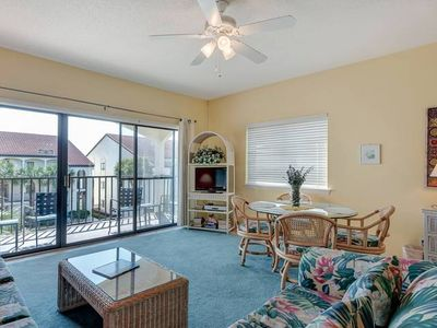 Photo for Palms D9 - Located in the heart of Seagrove Beach! Gulf Side!