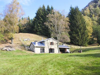 Photo for Vacation home Cattaneo Colombo  in Monte Ceneri, Ticino - 6 persons, 2 bedrooms