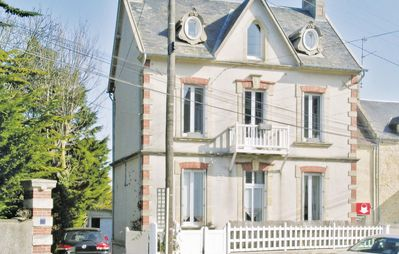Photo for 1 bedroom accommodation in Arromanches