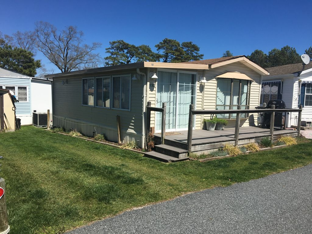 Ocean Pines Md >> White Horse Park Quiet Community Close To Ocean City Sleeps 7
