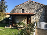 Peaceful location with good access to various destinations across the Charente region.
