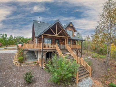 Photo for Above It All - Carolina Properties Vacation