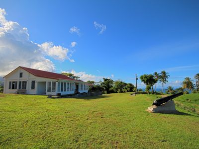 Photo for Discovering the North of Martinique (MQLO01)