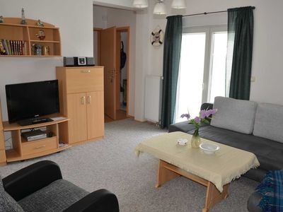 Photo for Apartment holiday idyll 2-2 bedrooms up to max. 5 pers. and 1Baby - Apartment Urlaubsidyll 2 / GÜTH