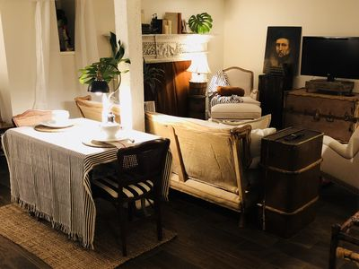 Photo for Stylish, Spacious Apartment in Best Walkable Neighborhood