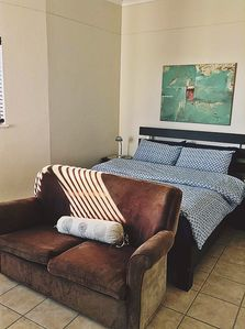 Photo for Comfortable Self-catering studio apartment.
