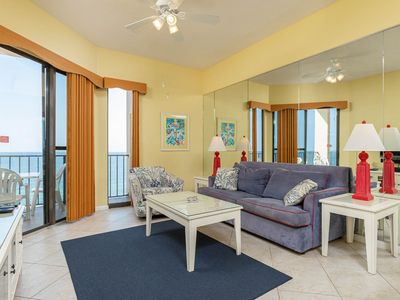 Photo for Two Bedroom ~ Phoenix 3 ~ 15th Floor! Get a *FREE* Night!