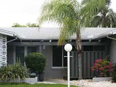 Photo for Dog Friendly Cape Coral Chic Yacht Club Remodel With Gulf Access