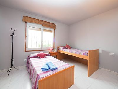 Photo for Vacation home Puigmal in Empuriabrava - 4 persons, 2 bedrooms