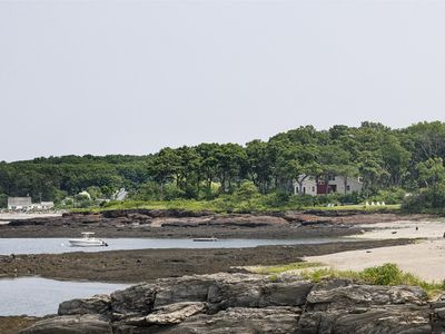 Photo for Four bedrooms to accommodate eight in this luxury vacation rental in Cape Elizabeth