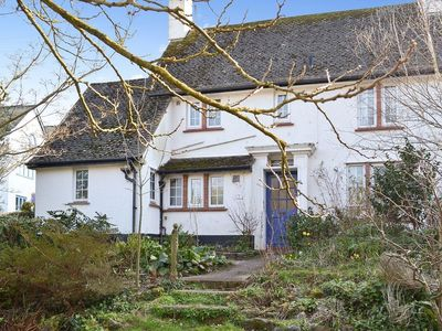 Photo for 3BR Cottage Vacation Rental in Exmouth, East Devon